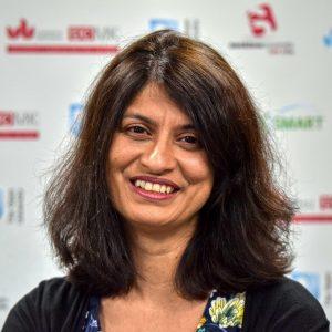 Binal Sawjani